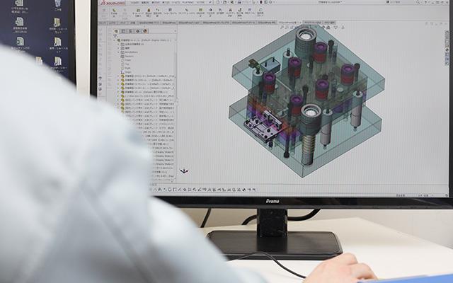3DCAD SolidWorks ダッソー・システムズ